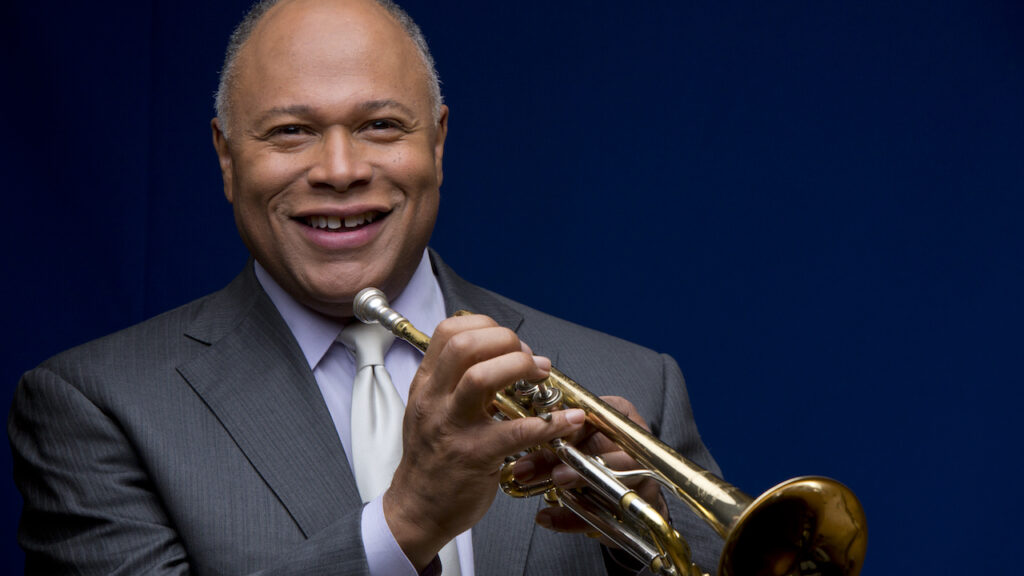 Pops at the Pier: A Tribute to Louis Armstrong