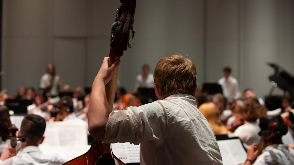Norbert Mueller Concerto Competition