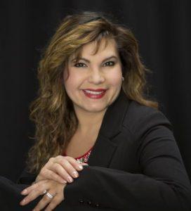 Juanita Bocanegra