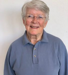Marcia Westrate