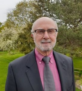 Paul TenElshof